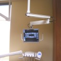 Operatory Ceiling Mount
