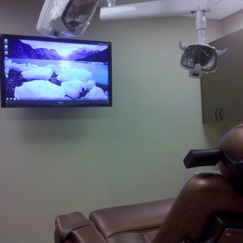 Surgery Room Display