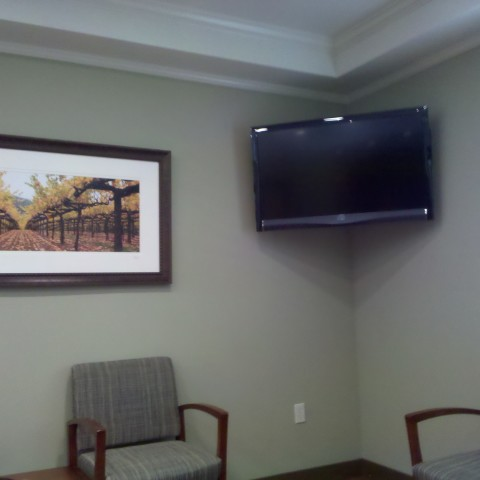 Waiting Room Entertainment