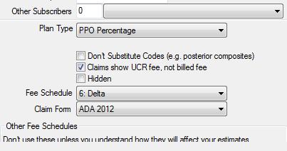 UCR fee